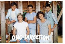 One Direction ❤️ /  one direction / by Nija 💙