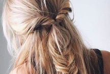 | HAIR STYLING / Hairstyles, hair tips ...
