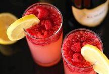 Beautinis and drinkinis