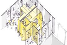 Recooperation / UN-Habitat Urban Revitalization of Mass Housing Competition winning project. Improvistos