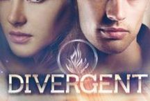 DIVERGENT / I am not Abnegation. I am not Dauntless. I am Divergent. And I can't be controlled ------Contains Spoilers-------