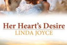 Her Heart's Desire - Lia & Lucas in the Sunflower Series / Book 1 of the Sunflower series. August 18th is the release date.