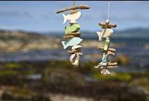 coastal creations / coastal inspired gifts and ideas