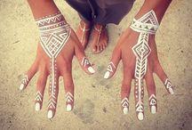 •henna•