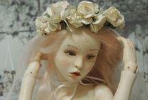 Куклы   Бо&Ko / Куклы которые я делаю сама