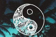 ☯ Yin Yang ☯