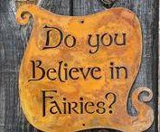 Do you believe in fairies? / Do you believe in fairies?
