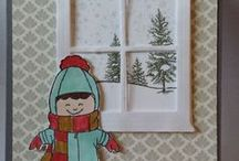 2015 SU Holiday Catalog / Stamps and all things holiday from the 2015 Stampin' Up! Holiday Catalog