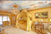 Storybook Fairytale Bedrooms / Storybook Fairytale Bedrooms / by FAIRY HILL