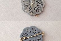 Bead Patterns and Designs / Ideas and Inspiration for Beaded Jewelry