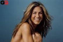 Jennifer Aniston / pins about star Jennifer