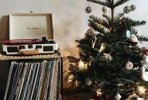 """Christmas / """"Christmas isn't a season. It's a feeling""""    -Edna Ferber-"""