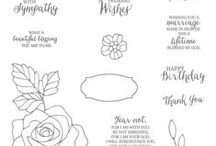 2016 Stampin' Up! Occasions Stamps / Stamp sets in the Stampin' Up! 2016 Occasions catalog