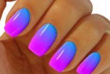Nice & Natty Nails