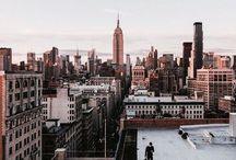 >> Meet me in NYC <<