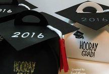Graduation / Handmade graduation cards