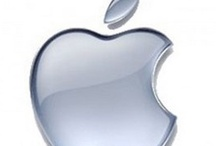 apple / by max max