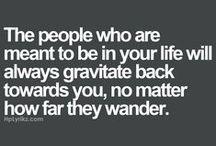 Life's Quote