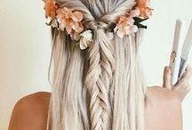 Wedding Hair & Beauty? / Beauty is in the detail