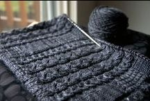 Knitting - Patterns / It's all about knitting, what you can find here.