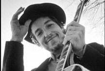 Bob Dylan / Pictures & songs  / by Karen McGillivray
