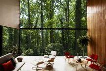 Interesting interiors / by Yaoska Vindell