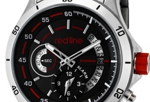 Red Line /  The founders of red line - manufacturers of luxury timepieces for over three decades - have held true to the belief that a person's watch should symbolize something beyond just minute hands and push buttons. After all we look at our watch more times than we look at anything else. It should symbolize more to its owner.