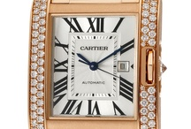 Cartier / We have Mens and Ladies Cartier watches in stock at our boutique in Selfridges, Manchester. To see the full collection of beautiful Cartier pieces please visit The Watch Gallery at 1 Exchange Square, see our stores page for details..