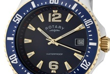 Rotary / Rotary Watches Limited is an award-winning worldwide brand of classic timepieces. The firm was founded in 1895 by Moise Dreyfuss in the Swiss town of La Chaux de Fonds. Rotary is still owned by the Dreyfuss family through Dreyfuss Group Holdings and, with Robert Dreyfuss at the helm, is the oldest family-owned and run Swiss watchmaker.