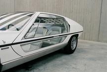 Four Wheels - Classic