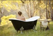 Romantic Picnic & Outdoor Retreat / Relax, Picnic, Romantic dinner / by Barendina Bals