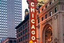 Chicago / by Karen McGillivray