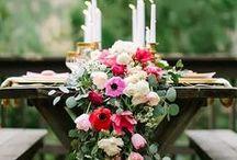 Kukkia, kukkia, kukkia...