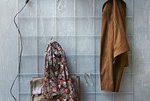 Flur/Garderobe