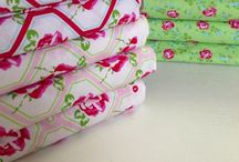 Fabrics Stacks / Buy all kinds of fabrics and trims online