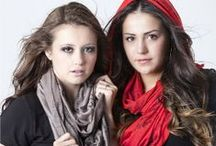 Christian Fashion Accessories / Hats. Scarves. Purses