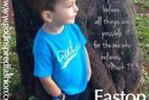 Toddler Christian Clothing