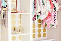 Babies / All things baby - planning before the baby gets here, and ideas after the arrival!