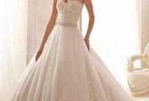 Gorgeous Wedding Dresses / Elegant,Modest,Beautiful,Decent wedding dresses with here