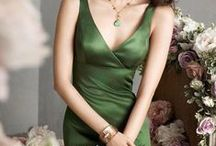 Bridesmaid Dresses / Gorgeous,Pretty,Beauty bridesmaid dresses with here.