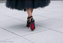 Shoes, Shoes, Shoes / lust after shoes, shoes I own