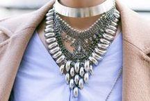 Jewelry to drool / love jewelry!