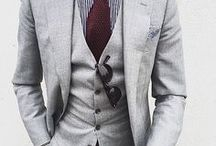 Menswear (Suits etc) / Tailor your oufit to the season and you're bound to WOW your bride!
