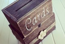 Gift Registries / Let your family and friends know exactly what you want?