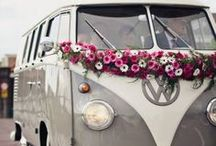Transport / Travel in style and make a grand entrance onyor wedding day!