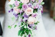 Wedding Flowers / Floral Arrangements and Bouquets and an intergral part of your wedding.