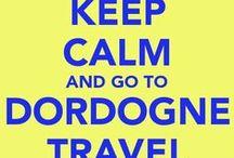 Dordogne Travel / De mooiste vakantiehuizen te huur in de Dordogne.