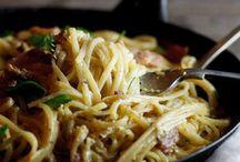 Pasta Recipes / Easy Pasta Recipes