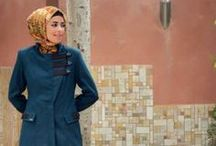 Jilbabs and Jackets /  Al Karam Qadri's jilbabs are modern and sophisticated, just like you. Easy to care for and always on trend, this is what modern Islamic clothing is supposed to be like