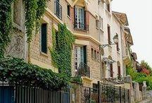 Paris autrement / Le XIVème et autres arrondissements